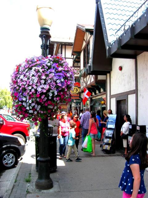 Leavenworth Summer 2016 005