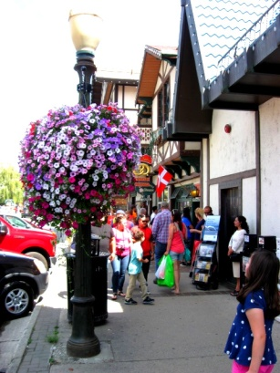 Leavenworth Summer 2016 005