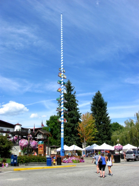 Leavenworth Summer 2016 010